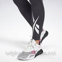 Женские легинсы для фитнеса Reebok LUX GI4989 2021, фото 2