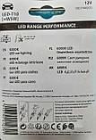 Лампа Narva Range Power LED T10 (W5W) 12v, фото 2