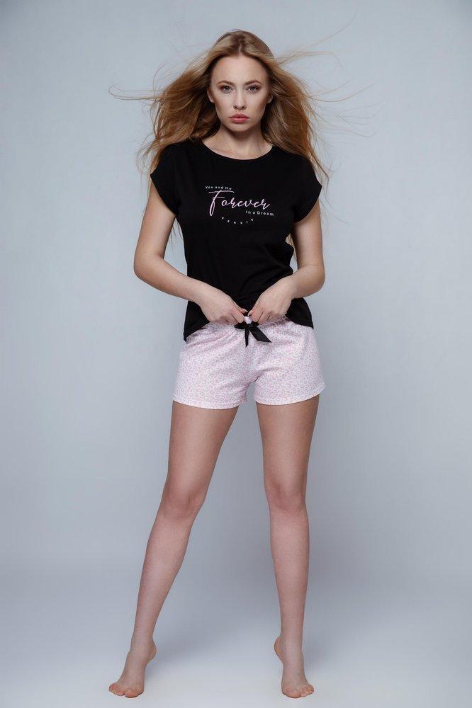 Молодіжна піжама з шортами SENSIS Novia pizama