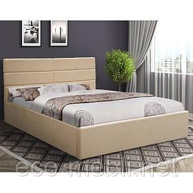 Ліжко двохспальне  Дюна  Мікс Меблі