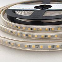 Светодиодная лента LED-STIL 2835/120 24В 6Вт 4000K IP65 900Lm DFP2835-120A4-IP65-24V