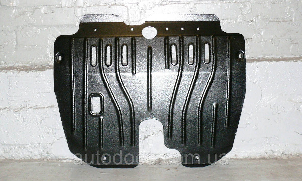 Защита картера двигателя и кпп Toyota Camry 20  1997-