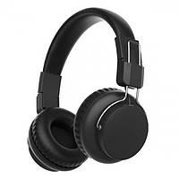 Беспроводные Bluetooth наушники Gorsun GS-E92 Черный