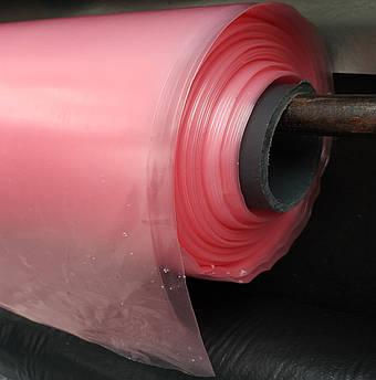 Пленка полиэтиленовая тепличная с УФ-стабилизацией 36 месяцев на метраж, ширина 6м, плотность 120 мкм