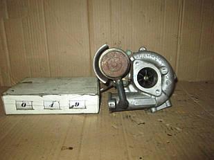 №49  Б/у Турбіна  2,2D  1441156M310  705306-6 для Nissan Almera N16 2000-2006