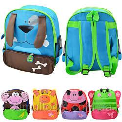 Дитячий рюкзак Stenson 33*27*9 см