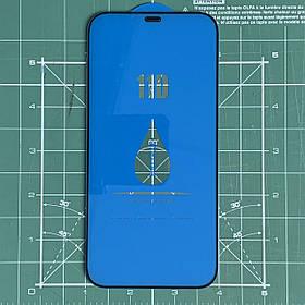 Захисне скло DM 11D Premium iPhone 12 Pro Max Black / без упаковки /