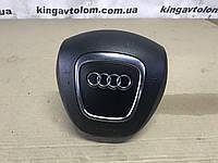 AIR BAG руля Audi A6 C6 4F0 880 201 BC, фото 1
