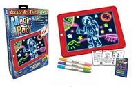 Рисуй светом планшет для рисования Magic Pad, фото 1