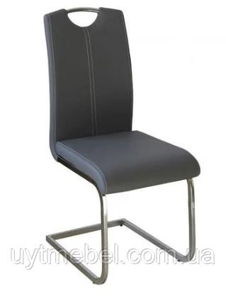 Стілець Rico New DС-1482-2 grey (Євродім)