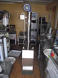 Агрегат климат -контроля расстоечной камеры (тепловлагогенератор) VEKTOR 20