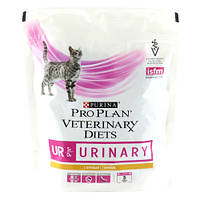 Сухой корм Purina Pro Plan Veterinary Diets Urinary для кошек с мочекаменной болезнью, 350 г
