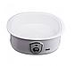 Йогуртниця DSP KA4010 побутова домашня електрична 1,5 л 7 скляних банок, фото 4
