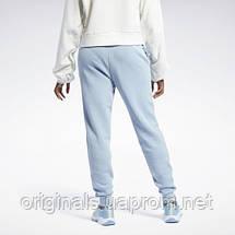 Женские брюки Reebok Classics Natural Dye GP7887 2021, фото 2