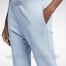 Женские брюки Reebok Classics Natural Dye GP7887 2021, фото 3