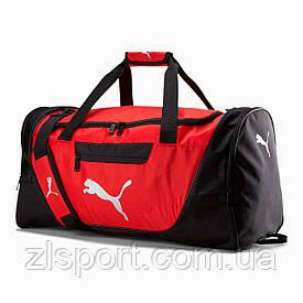 Оригинальная спортивная сумка PUMA Contender Duffel