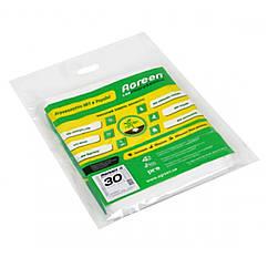 Агроволокно укрывное белое плотность 30 пакет 1.6x10 м  Agreen