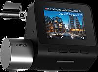 Видеорегистратор Xiaomi 70mai Pro Plus+ A500S Обновленная версия, 1944p, GPS, Система безопасности ADAS