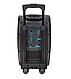 Мобильная автономная акустическая система SoundMax SM-12   Портативные колонки, фото 2