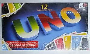 Детская настольная игра Уно Uno