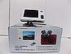 Автомобильный видеорегистратор DVR HD128 | авторегистратор белый, фото 5