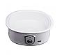 Йогуртница DSP KA4010 бытовая домашняя электрическая 1,5 л 7 стеклянных банок, фото 4