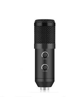 Мікрофон студійний M800U Чорний, фото 2