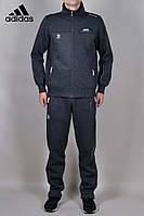 Мужской Зимний спортивный костюм Adidas Porshe Dsgn (705-2). Турция, реплика. Спортивные костюмы