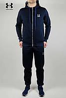 Мужской Зимний спортивный костюм Under Armour (2186-1). Турция, реплика. Спортивные костюмы
