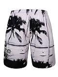 Чоловічі пляжні короткі шорти, фото 3