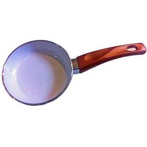 Сковорода KingHoff 24см алюминиевая с керамическим покрытием KH3989