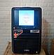 Портативная колонка c экраном SL 12-13 с 2 микрофонами (200W), фото 2