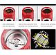 Електрична кавомолка DSP KA3002A 50г 200Вт, фото 7