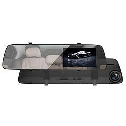 Автомобільний відеореєстратор Anytek A5   нічне бачення FullHD 1080P чорний