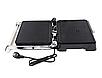 Гриль DSP KB1049 електричний контактний | Електрогриль притискної барбекю Чорний, фото 4