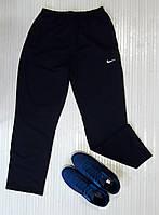 Спортивные штаны мужские прямые. Большой размер (56-64), трикотаж, фото 1