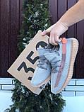 Мужские кроссовки Adidas Yeezy Boost 350 v2, фото 2