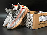 Мужские кроссовки Adidas Yeezy Boost 350 v2, фото 3