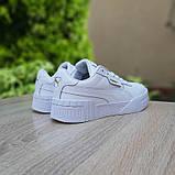 Жіночі кросівки Puma Cali, фото 5