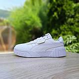 Жіночі кросівки Puma Cali, фото 6