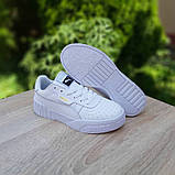 Жіночі кросівки Puma Cali, фото 7