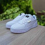 Жіночі кросівки Puma Cali, фото 8