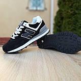 Жіночі кросівки Nеw Balance 574, фото 4
