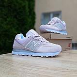Жіночі кросівки Nеw Balance 574, фото 5