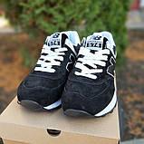 Жіночі кросівки Nеw Balance 574, фото 7