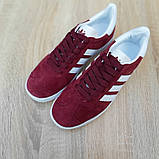 Жіночі кросівки Adidas Gazelle, фото 5