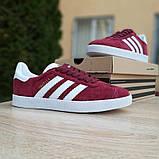Жіночі кросівки Adidas Gazelle, фото 7