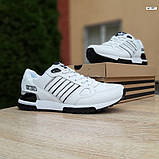 Мужские кроссовки Adidas ZX 750, фото 2