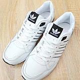 Мужские кроссовки Adidas ZX 750, фото 6