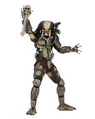 Фігурка NECA Predator Jungle Hunter Unmasked (6100032)